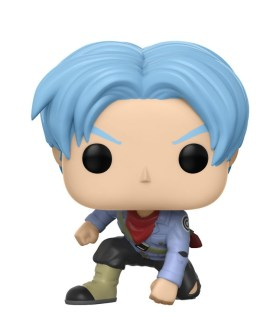Trunks du futur - Funko POP
