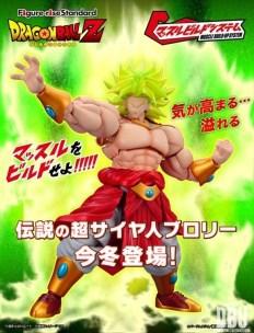 BANDAI-Figure-rise-Standard-Legendary-Super-Saiyan-Broly-image-1