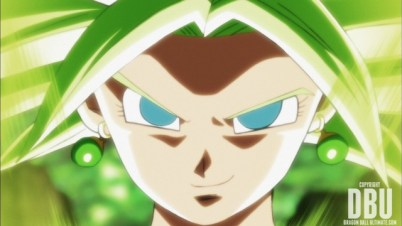 Dragon Ball Super épisode 115