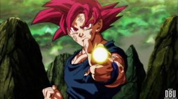 Dragon Ball Super épisode 114