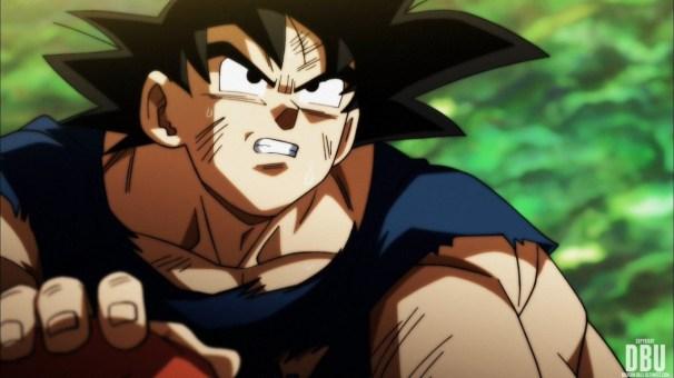 Dragon Ball Super épisode 117