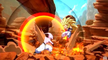 Dragon Ball FighterZ Vidéo Promo 4
