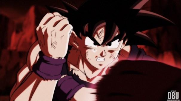 Dragon Ball Super épisode 119
