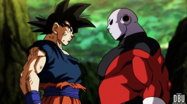 Dragon Ball Super épisode 122