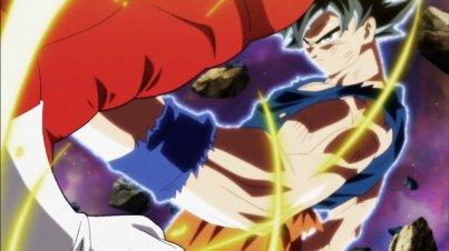 Dragon Ball Super épisode 128
