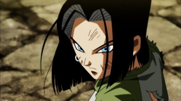 Dragon Ball Super épisode 131