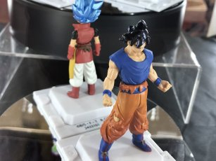 Super Dragon Ball Heroes Skills Figures 01
