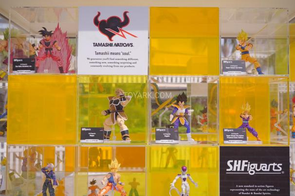 SDCC-2018-SH-Figuarts-Dragon-Ball-Event-080