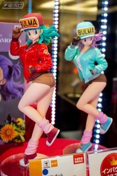 Glitter & Glamours Bulma II