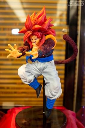 Dragon Ball GT : Kyūkyoku no Fyūjon - Big Bang Kamehamehaaa !!!