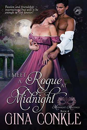 Meet A Rogue At Midnight (Midnight Meetings Book 4)