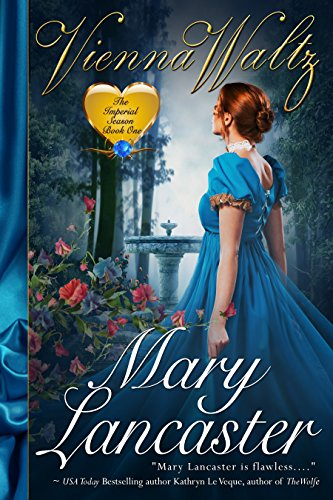 Vienna Waltz (The Imperial Season Book 1)