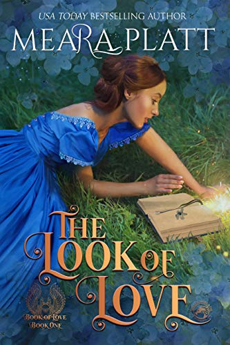 The Look of Love __________ (Book of Love 1)