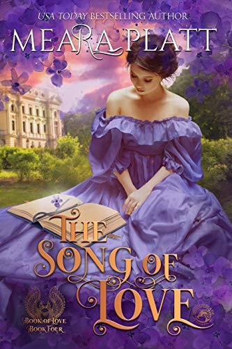 The Song of Love_________ (The Book of Love 4)