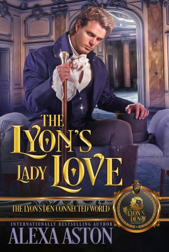 The Lyon's Lady Love high res