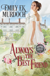 Always the Best Friend ______________ (Never the Bride Book 4)
