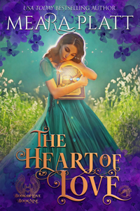 The Heart of Love (The Book of Love 9)