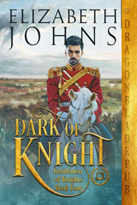 Dark of Knight (Gentlemen of Knights Book 4)