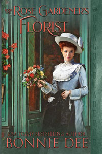Rose Gardener's Florist (The Providence Street Shops Book 2)