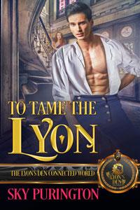 To-Tame-the-Lyon-thumbnail