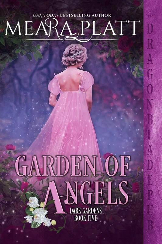Garden of Angels (Dark Gardens Series Book 5)