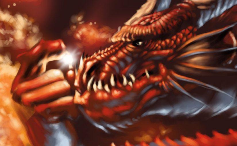 Dragonbrush Studio is now on Patreon