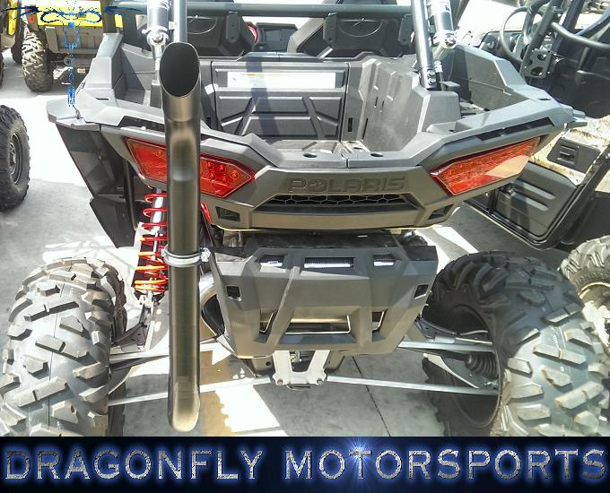 dragonfly motorsports exhaust snorkels