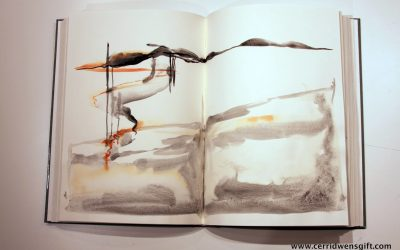 What is Creative Energy Journaling?