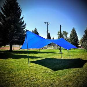 Dragon Fly Tarps - Pendragon