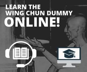 Learn Wooden Dummy Online