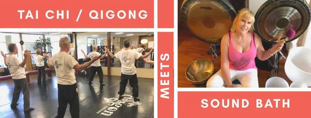 Qigong Sound Healing