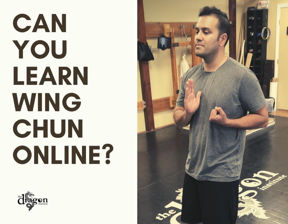 Wing Chun Online