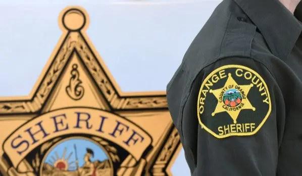 Police Orange County