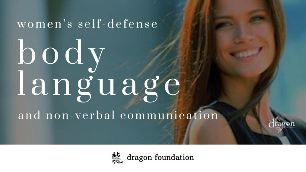 Body Language - Women's Self-Defense