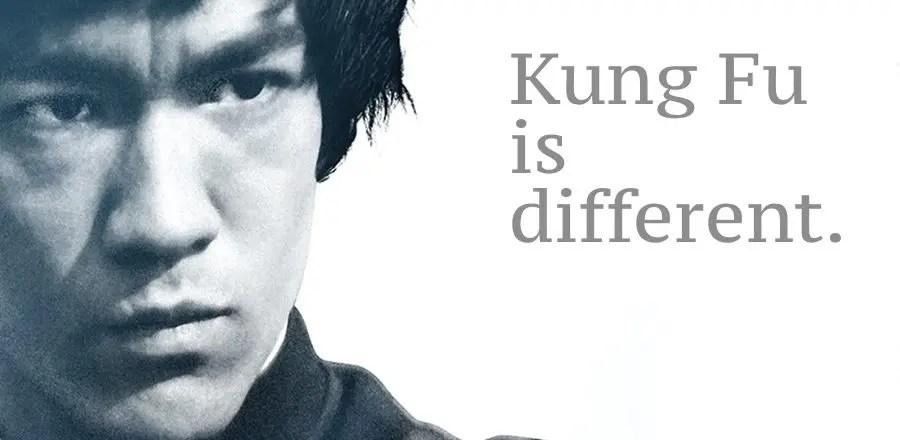Kung Fu Orange County