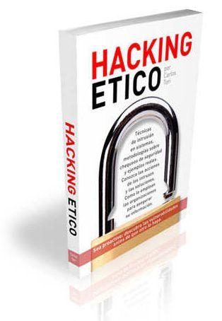 Hacking Etico1 Descarga el libro Hacking Etico Gratis
