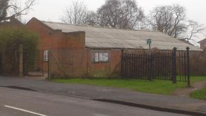 Walton-on-Thames 4th Scout Hut