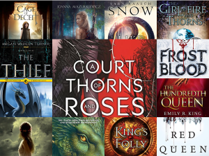 THE 22 Top Fantasy Kingdoms YA Readers Are Raving About