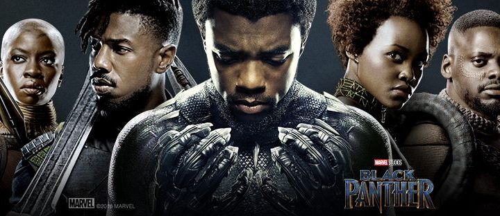 Five Reasons Black Panther Lives Up To The Hype
