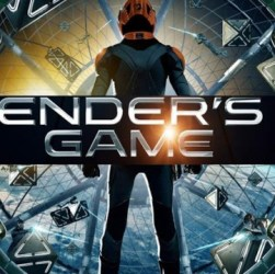 image of ender's game poster
