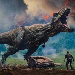 image of Jurassic world fallen kingdom clip