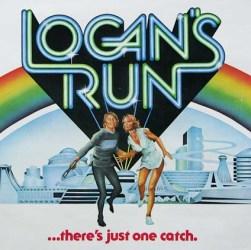 poster image of Logan's Run