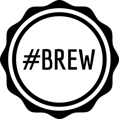 #BREW