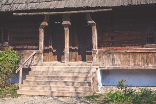 Galerie foto Primăvara la Muzeul Satului din București 41