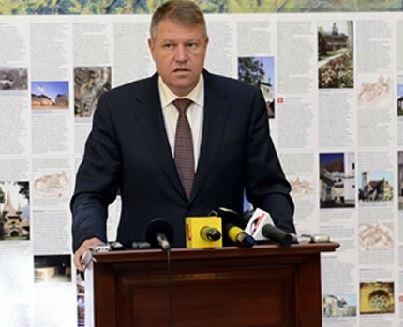 KLAUS JOHANNIS, Primarul Sibiului Galerie foto