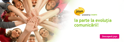 joyn powered by COSMOTE