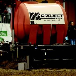 mod. DRAGproject 3000