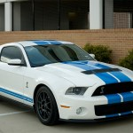 2010 Ford Mustang Shelby Gt500 Coupe 1 4 Mile Drag Racing Timeslip Specs 0 60 Dragtimes Com