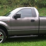 2014 Ford F150 Stx Reg Cab Short Bed 4x4 1 4 Mile Drag Racing Timeslip Specs 0 60 Dragtimes Com