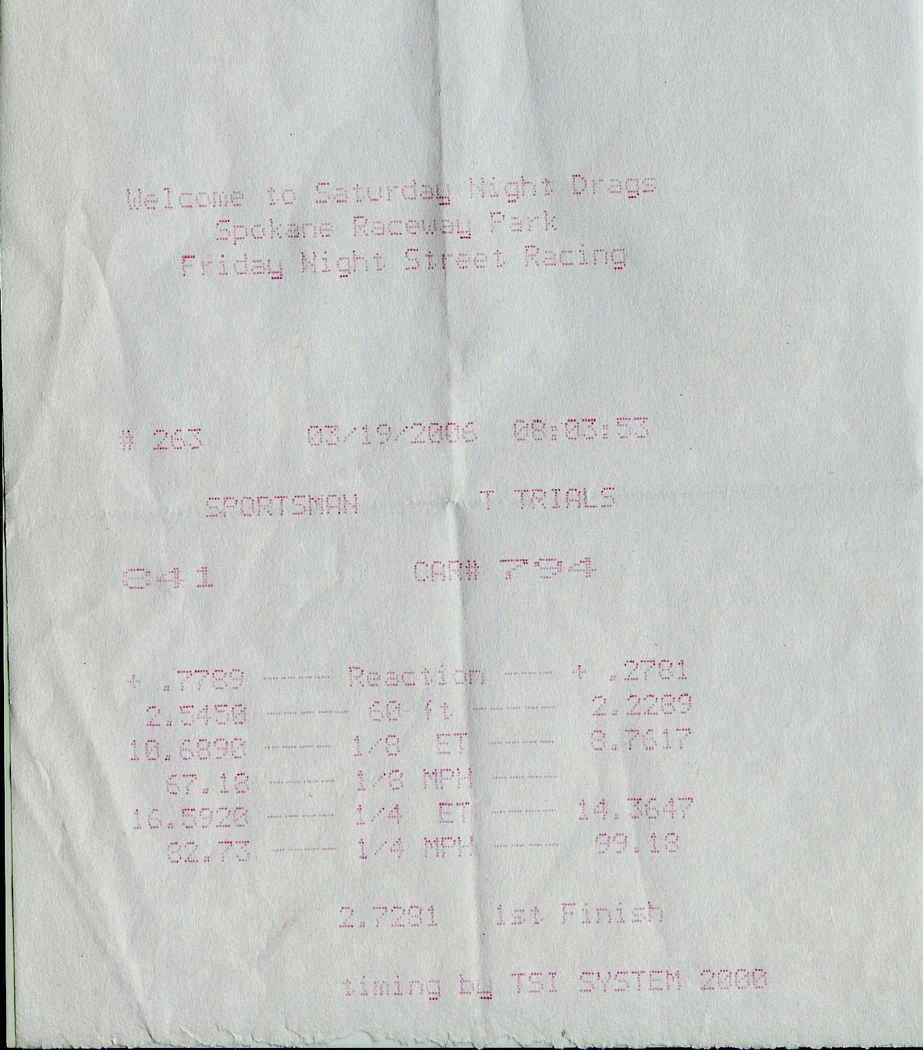 Stock Mazda 3 Mazdaspeed 3 1 4 Mile Trap Speeds 0 60